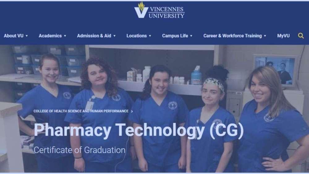 Vincennes University 2021