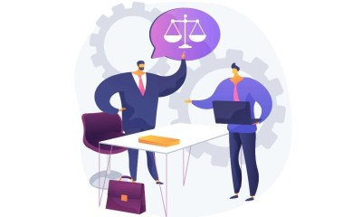Legal Marketing Trends for Law Firms