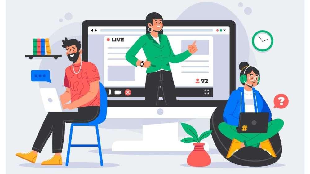 Online Teacher Training 2021