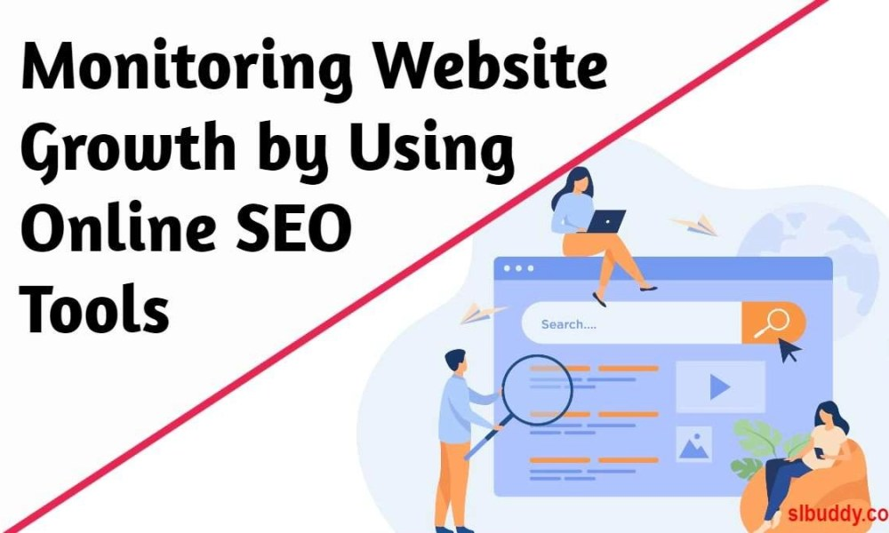 Growth by Using Online SEO Tools