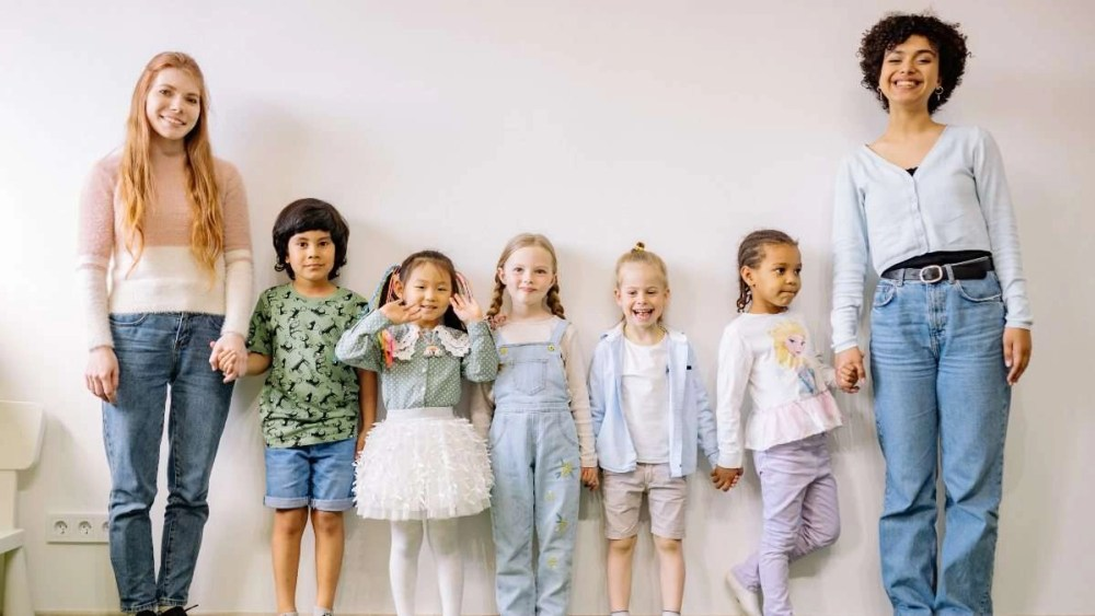 Early childhood education jobs