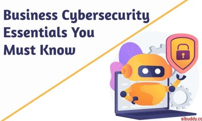 Business Cybersecurity Essentials You Must Know