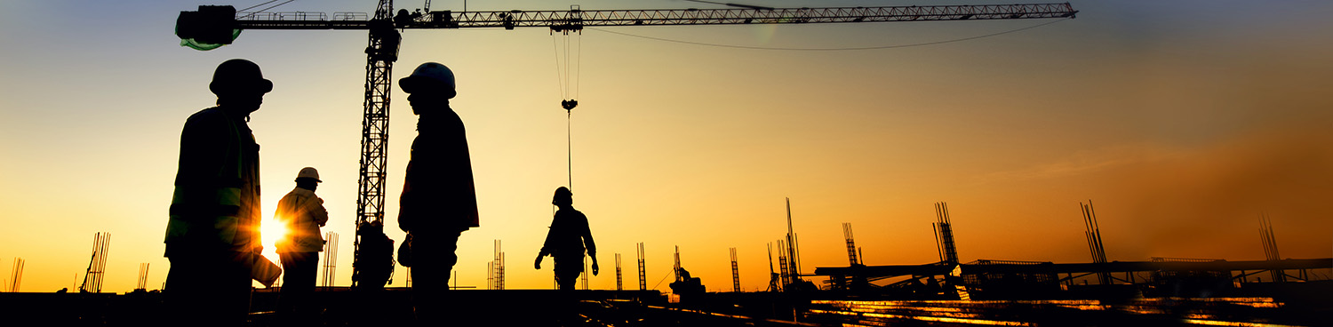 5 Reasons to Join image with construction works in background
