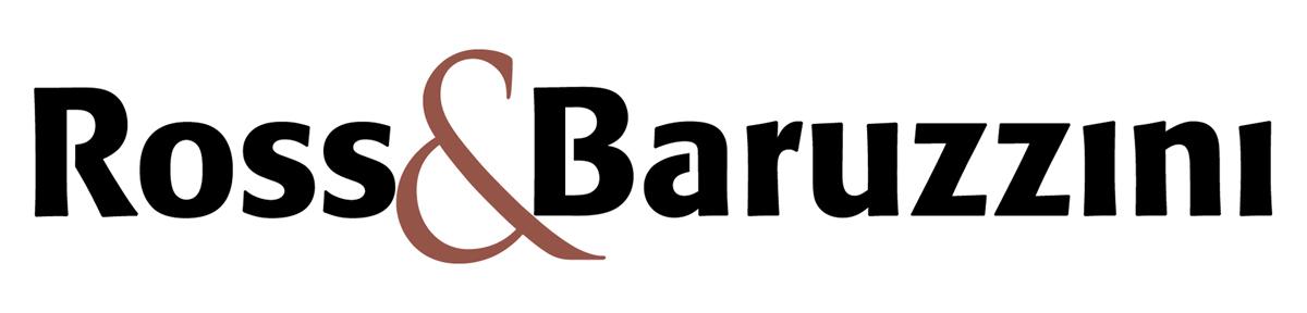 Ross&Baruzzini - logo