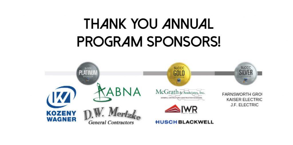 SLCCC Program Sponsors Owners Roundtable