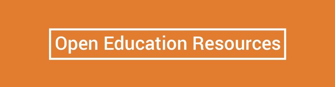 Open Education Resources - Open Education Week