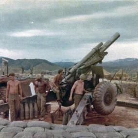 Fires Support Base Field Artillery