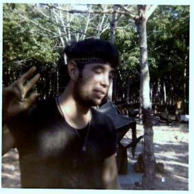 Sniper Ben Norman Rubber Tree Plantation