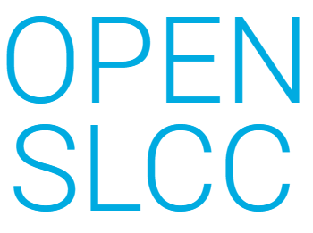 Hello SLCC OER Users and Enablers!