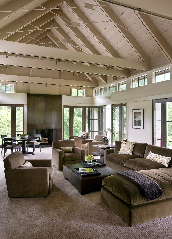 New England Vernacular Slc Interiors