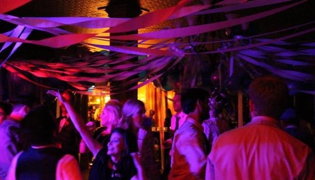 Utah County Party DJ
