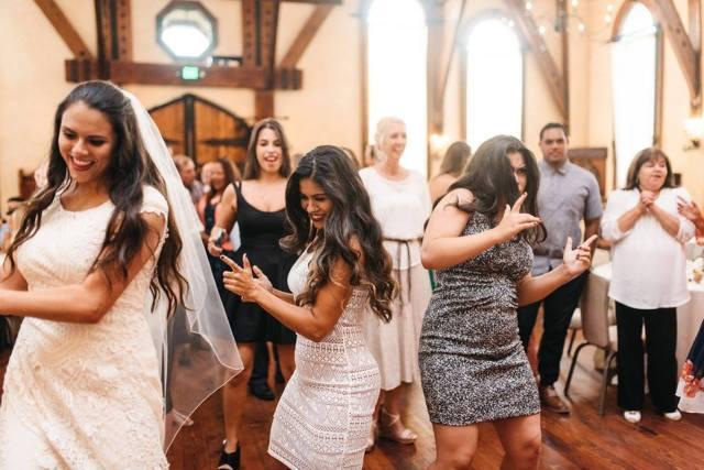 Salt Lake's Favorite Wedding DJ