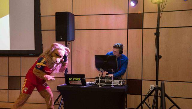 Company DJ Salt Lake