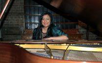 Piano Recital at Lassco