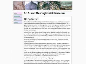 Mesdag Kliniek Museum
