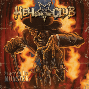 Hell In The Club CD cover