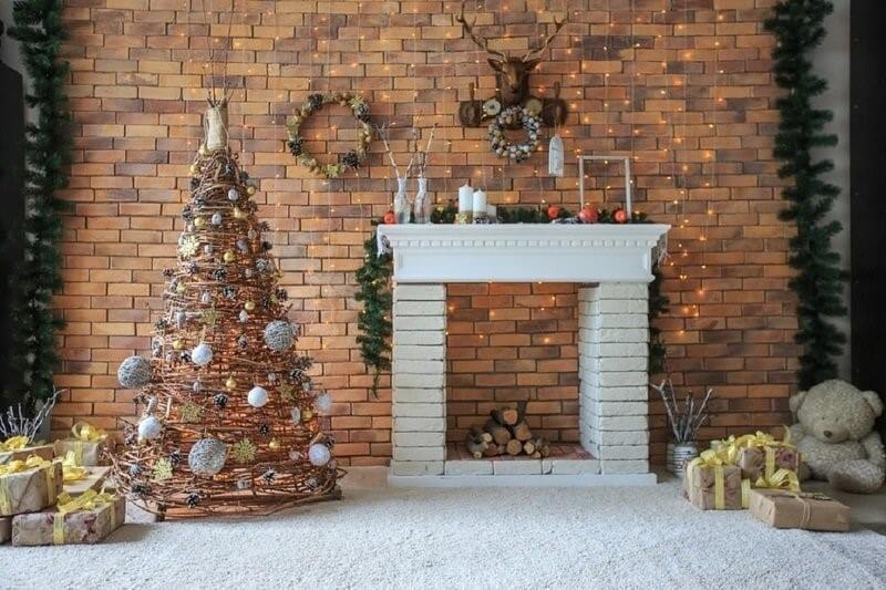 Drywall-ден камин: оны қалай, сызбалар, фотосуреттер жасауға болады