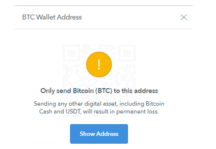 bitcoin cím a fizetések fogadásához qiwi