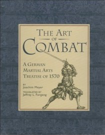 Joachim Meyer, Art of Combat