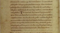 <p></p> <p>Imagine this. It's sometime early in the ninth century and you're a scribe. Louis the Pious, King of the Franks and Holy Roman Emperor, has just given you the task of making a copy of the bible in Old Saxon to convert to Christianity the pagan tribes on the other side of the River Elbe. How do you translate the Gospel's message of peace and salvation in terms those battle-loving barbarians will understand?</p> <p>One answer is the Heliand, awackyparaphrase rather than translation of the Gospel in the form of a Norse or Germanic sagawritten around AD 825.  […]</p>