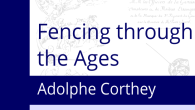 <p><strong>Title</strong>: Fencing through the Ages<br /> <strong>Author</strong>: Adolphe Corthey<br /> <strong>Translator</strong>: Chris Slee<br /> <strong>Publisher</strong>: LongEdge Press<br /> <strong>Pub. Date</strong>: 2015<br /> <strong>Language</strong>: English (original in French)<br /> <strong>Pages</strong>: 76<br /> <strong>Format(s)</strong>: US Digest, EPUB, MOBI<br /> <strong>ISBN</strong>: (Paperback) 9780994359001, (eBook) 9780994359018</p> Selling Paperback and eBook <ul> <li>Lulu Bookstore [paperback link, ebook link]</li> <li>Amazon</li> <li>Barnes and Noble</li> <li>AbeBooks</li> </ul> Selling Paperback Only <ul> <li>Angus and Robertson</li> <li>Fishpond Bookstore</li> </ul> Selling eBook Only <ul> <li>Kobo Bookstore</li> </ul> The Back of the Book <p>Adolphe Corthey is the powerhouse behind the revival of interest in historical or period fencing in late nineteenth century France yet he remains largely  […]</p>