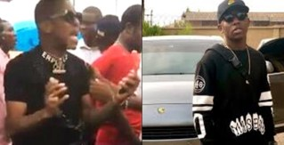 Small Doctor Fights Dirty With Unapologetic Driver Who Bashed His 25 Million Porsche