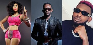 Jude Okoye did his best to help Cynthia Morgan and May D's careers - J.Martins reacts to the controversy