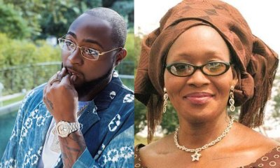 Kemi Olunloyo, Davido, Tiwa Savage, Samklef, Sexual Harassment, News, breaking news, latest news, Nigeria news, naija news, trending news, bbc news, vanguard news today, davido