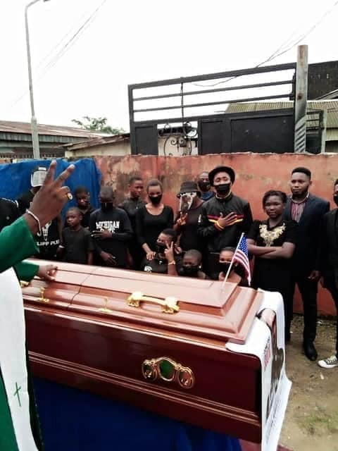 George Floyd, Pastor Humble Okoro, Imo State, Funeral service, NAIJA GIST TODAY,NIGERIAN CELEBRITY GISTS ,LATEST NEWS,NIGERIAN MUSICIANS ,LATEST NEWS,NIGERIAN MUSIC INDUSTRY ,LATEST NEWS,MUSICIANS, News, breaking news, latest news, Nigeria news, naija news, trending news, bbc news, vanguard news today, davido