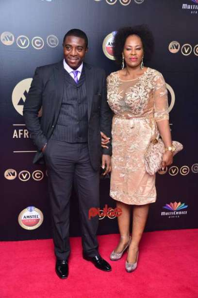 Actor Bob-Manuel Udokwu's wife cries out as she debunks death rumours