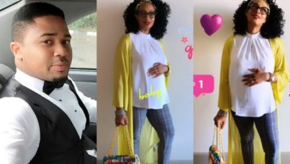 Linda Ikeji has chased single ladies away from me and prevented me from getting married - Actor Mike Godson cries out