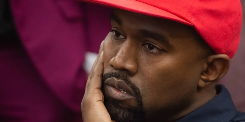 Kanye West kicked out of 2020 US presidential race