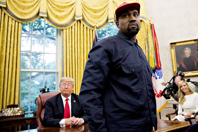 Kanye West, Donald Trump, Presidential Election, United States, NAIJA GIST TODAY,NIGERIAN CELEBRITY GISTS ,LATEST NEWS,NIGERIAN MUSICIANS ,LATEST NEWS,NIGERIAN MUSIC INDUSTRY ,LATEST NEWS,MUSICIANS, News, breaking news, latest news, Nigeria news, naija news, trending news, bbc news, vanguard news today, davido