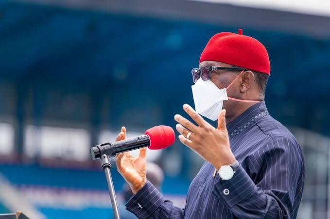 Delta state, Edith Okowa, Ifeanyi Okowa, Coronavirus, NAIJA GIST TODAY,NIGERIAN CELEBRITY GISTS ,LATEST NEWS,NIGERIAN MUSICIANS ,LATEST NEWS,NIGERIAN MUSIC INDUSTRY ,LATEST NEWS,MUSICIANS, News, breaking news, latest news, Nigeria news, naija news, trending news, bbc news, vanguard news today, davido