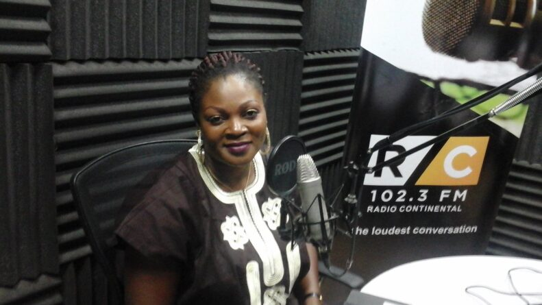 Radio Presenter Emmanuella Pobeni Adepoju aka Iya Jogbo is died The management of TVC Communications, owners of TVC News and Max FM Lagos and Abuja today, has sadly announced the death of Emmanuell