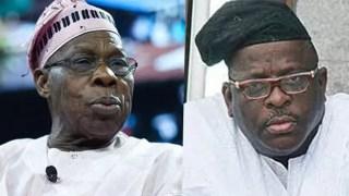 Kashamu evaded justice, couldn't escape death – Obasanjo