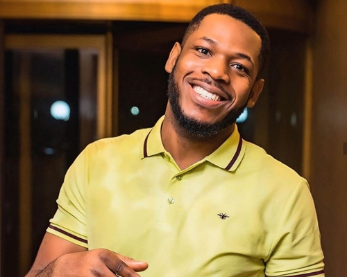 Hours after being mocked for being broke, BBNaija's Frodd gets a Benz as gift