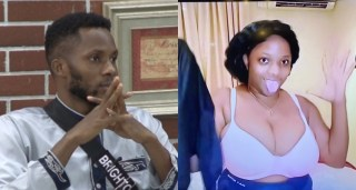 """BBNaija: """"Brighto expressed his desire to join me in the shower"""" – Dorathy tells Lucy"""