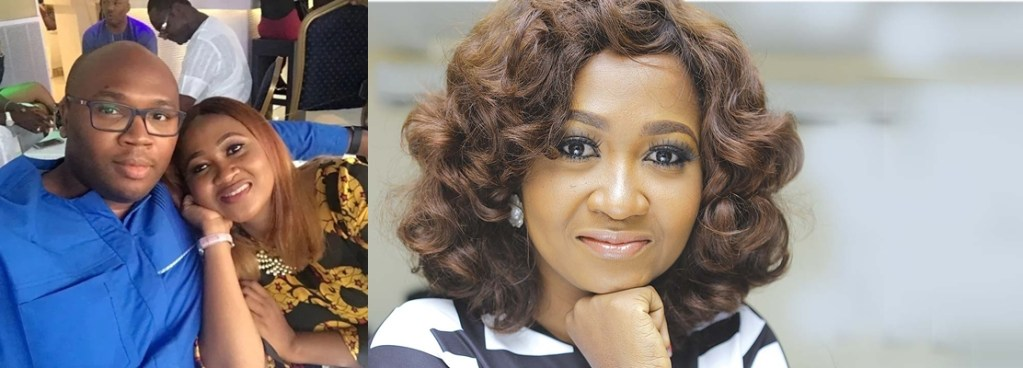 I don't have a perfect life, My wife, actress Mary Njoku, was bed ridden and in a wheel for months — Iroko boss shares ordeal