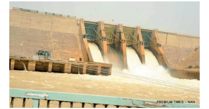 Blackout looms in Nigeria as Kainji Dam bursts [Video]