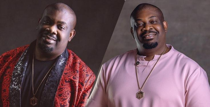 Don Jazzy laments over high number of celebrities in Nigeria