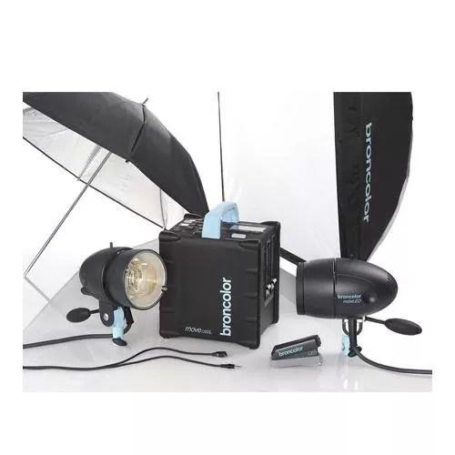 best portable flash lighting kits