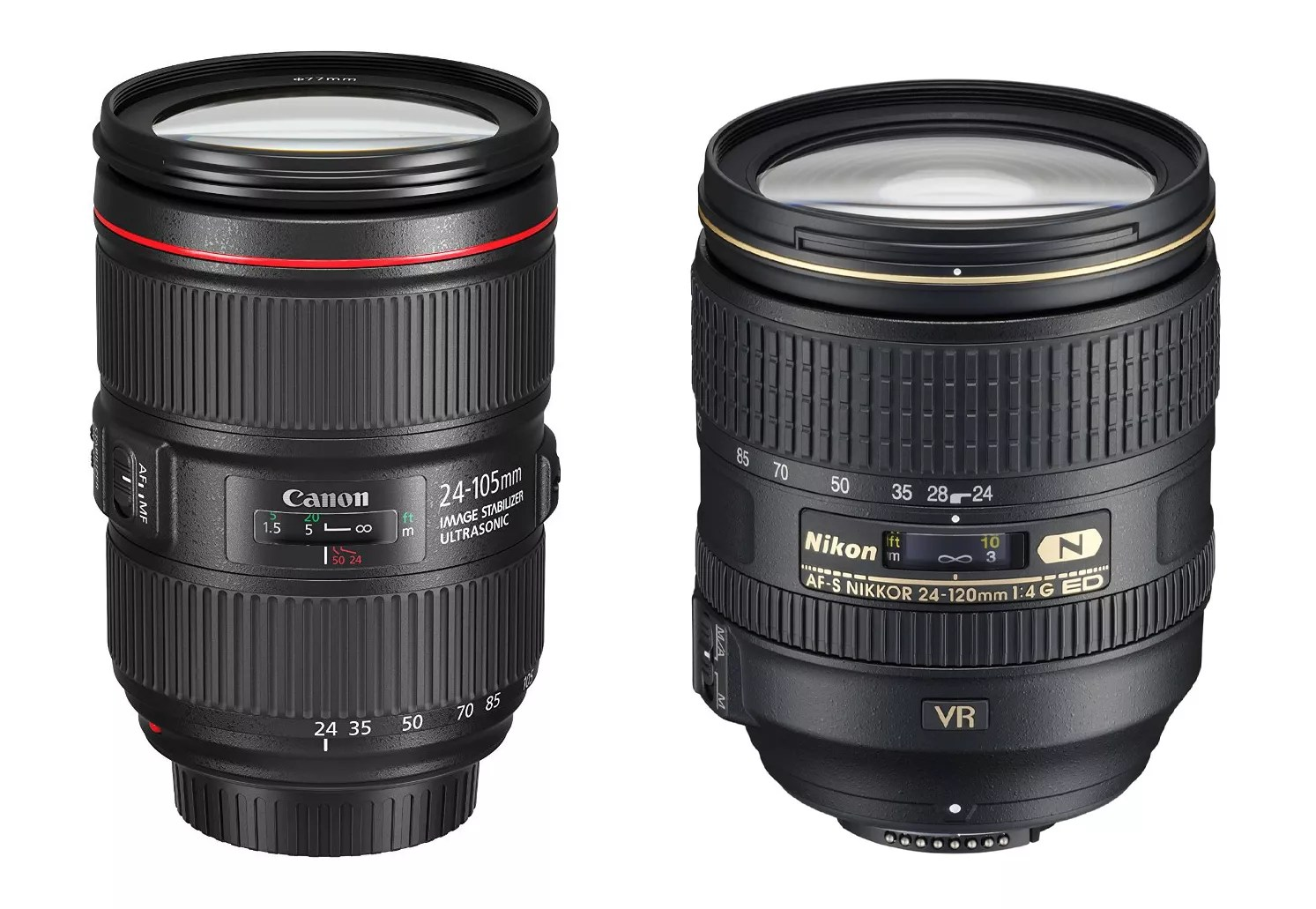 A Short Camera Lens Guide For Beginners: Getting To Know