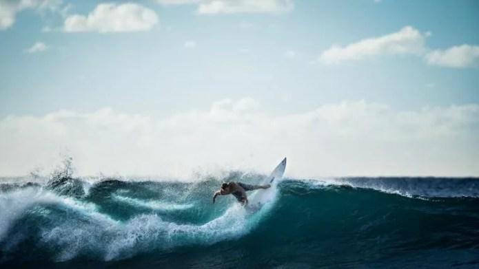 Surfing Photography Tips For Begineers Sleeklens