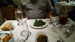 My friend ordered cooked pimientos (peppers) so that's what he got.