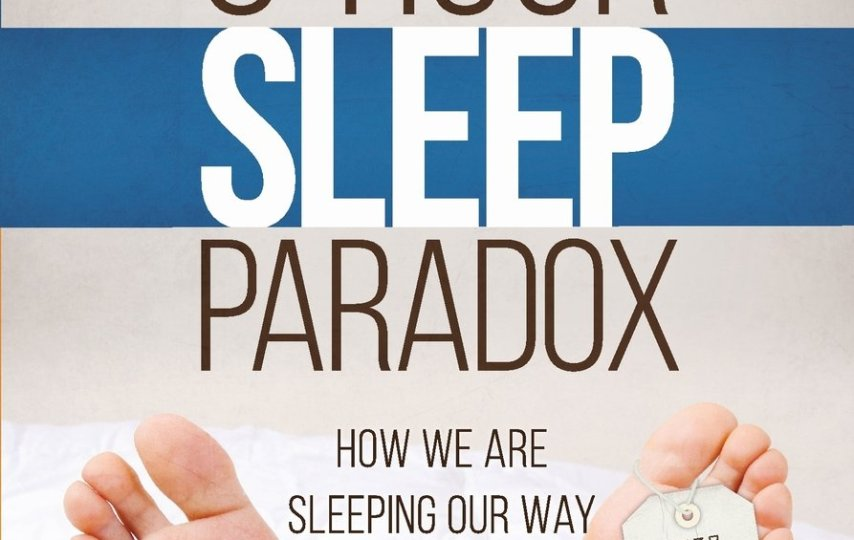 The 8 Hour Sleep Paradox Review