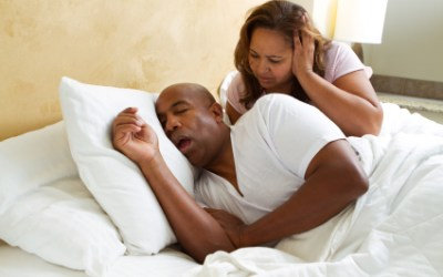 Helpful Tips to Stop Snoring