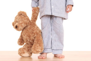 Why Do People Sleepwalk?