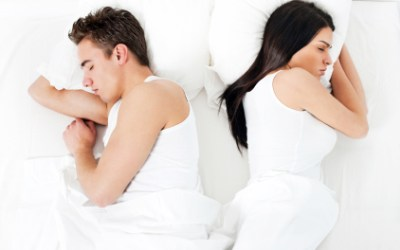 Men vs. Women: Battle of the Sleepers