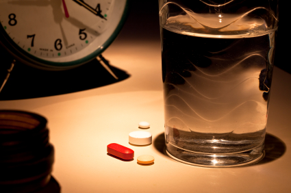 Are Sleeping Pills Safe?